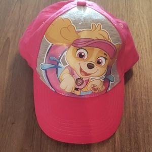 Skye Baseball hat